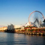 Must-See Places in Chicago - Navy Pier
