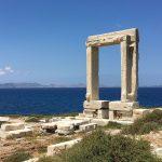Naxos Portara - Place to See in Naxos City