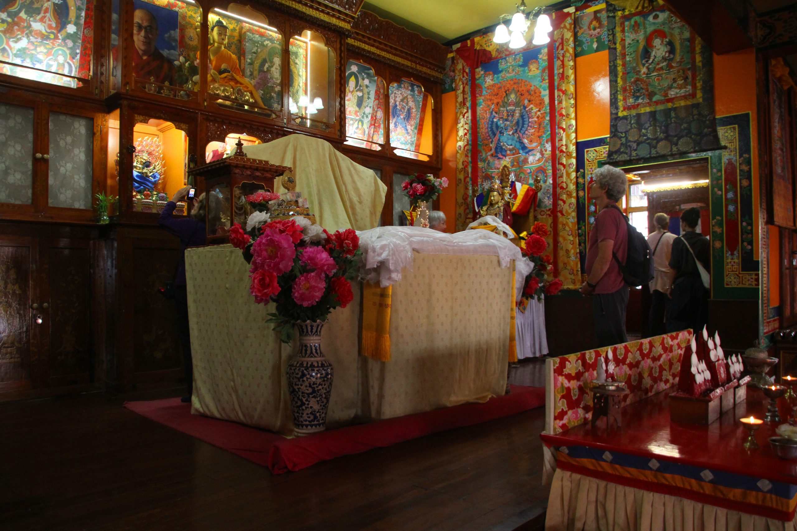 Must-Visit Place in Dharamshala and McLeodganj - Nechung Monastery