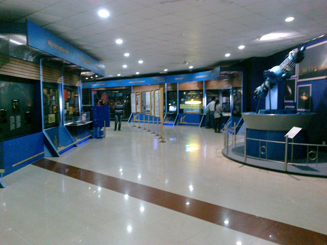 Amazing Place to Visit Near Haji Ali-Nehru Planetarium