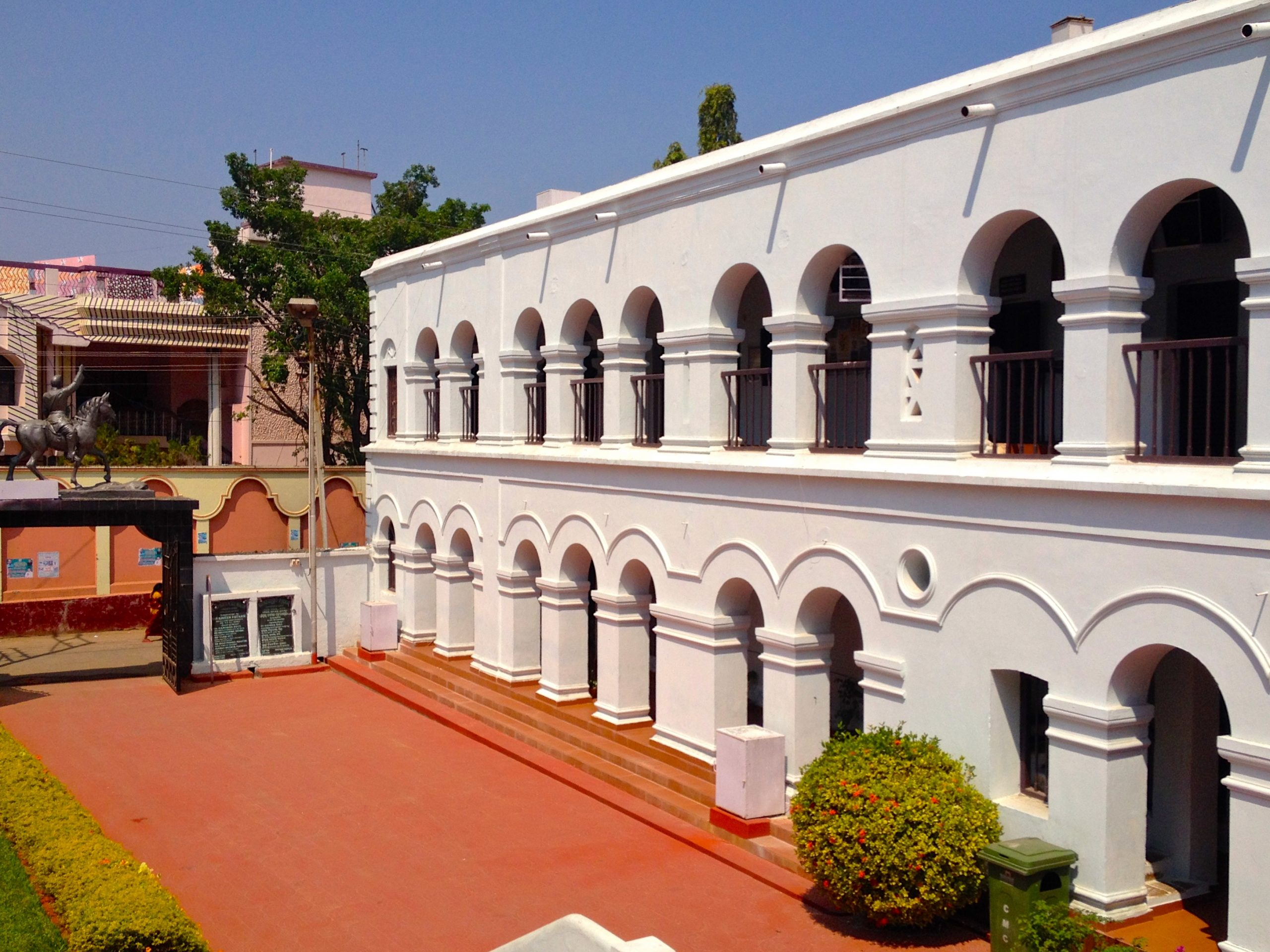 Amazing Place To Visit In Cuttack-Netaji Birthplace Museum