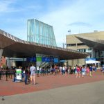 New England Aquarium - Sightseeing Place To See in Boston