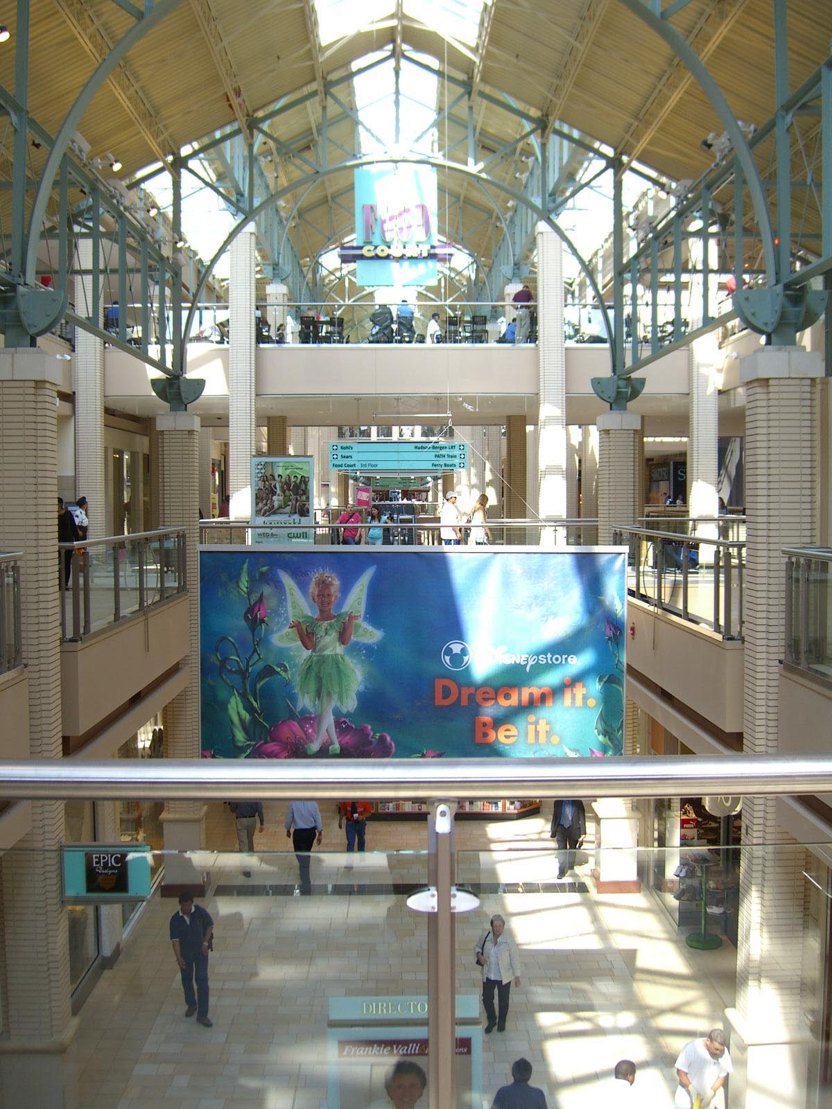 Top Place To Shop In Atlantic City-New Port Center