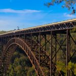 New River Gorge Bridge - Great Tourist Destination To Visit in West Virginia