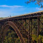 New River Gorge Bridge - Great Tourist Destination To Visit in West Virginia