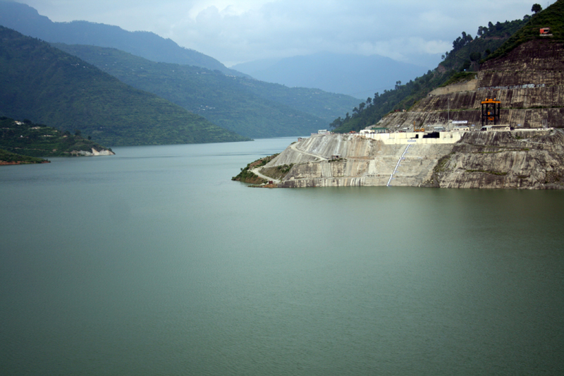 New Tehri Most Popular Place To Visit In Uttarakhand
