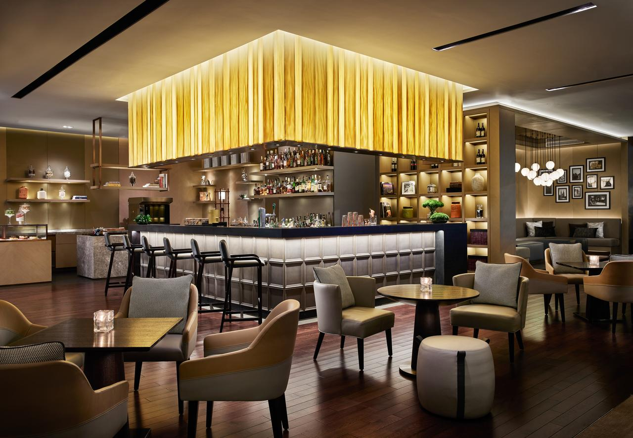 Top Hotel in Ho Chi Minh City-New World Hotel