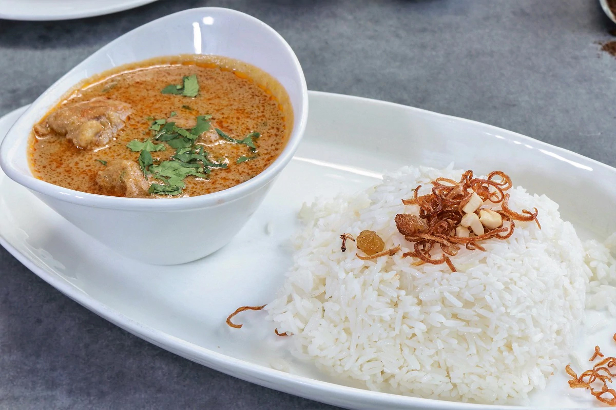 Neyi Koolu Or The Ghee Rice - Best Coorgi Dishes To Try When In Coorg