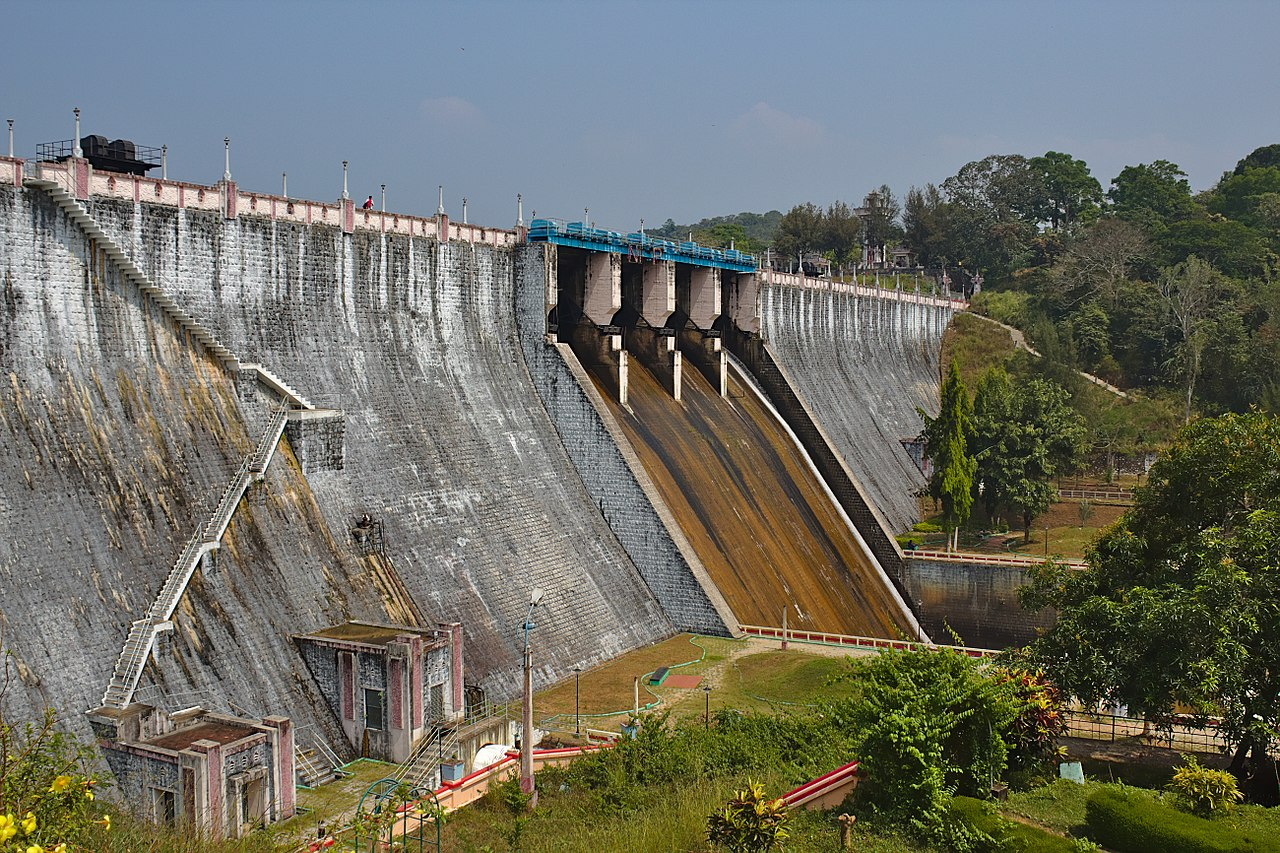 Best Wildlife sanctuary in Kerala-Neyyar Dam & Wildlife Sanctuary in Trivandrum