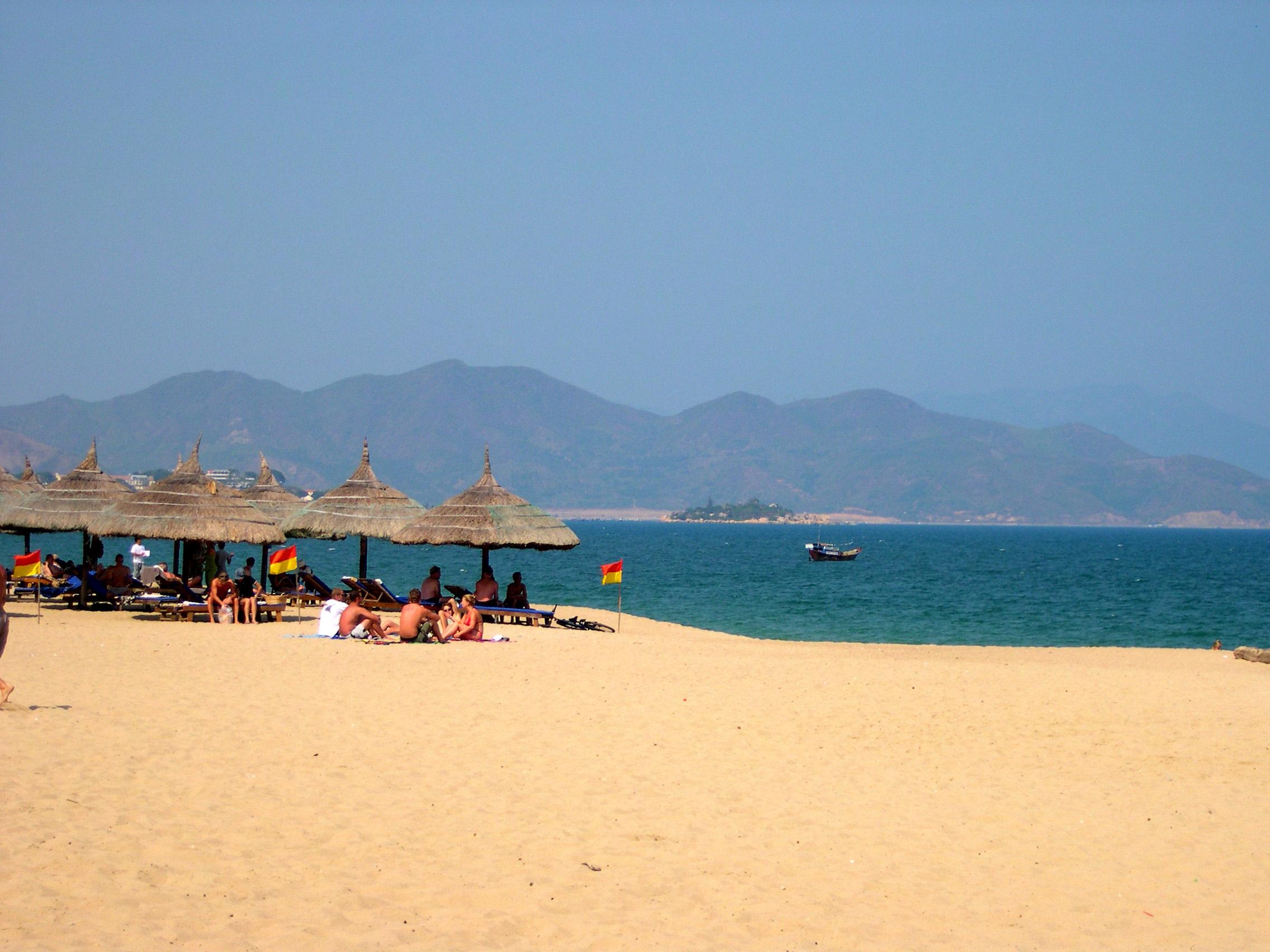 Nha Trang Beach-Amazing Beache in Vietnam