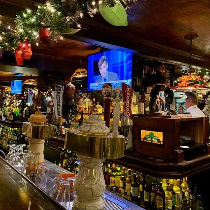 Atlantic City-Enjoy A Night At The Irish Pub