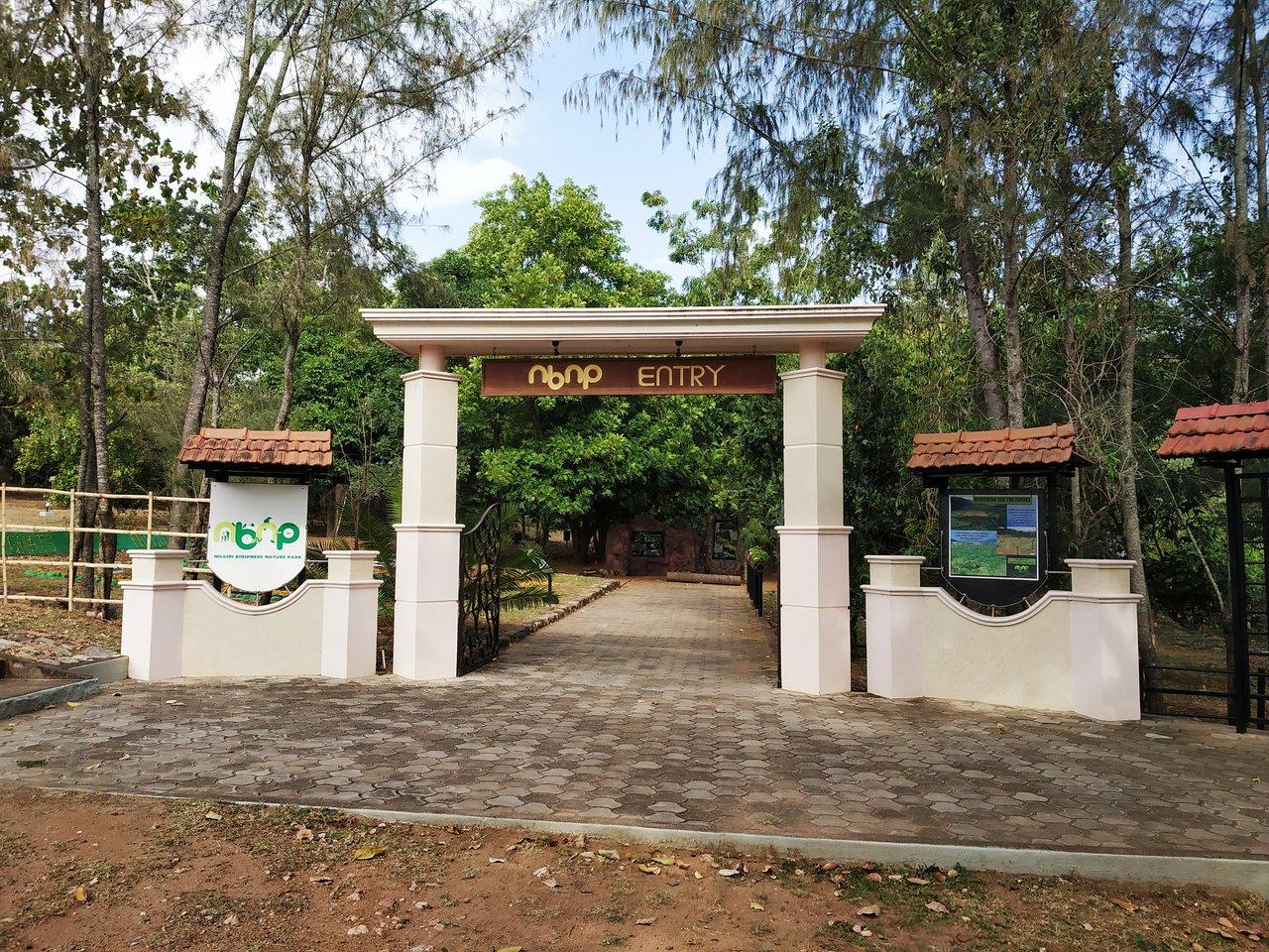 Top-Rated Park in Coimbatore-Nilgiri Biosphere Nature Park