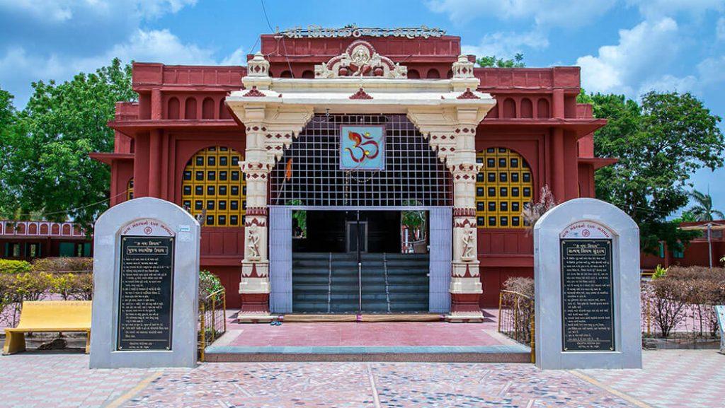Best Tourist Destination in Bharuch-Nilkantheshwar Temple