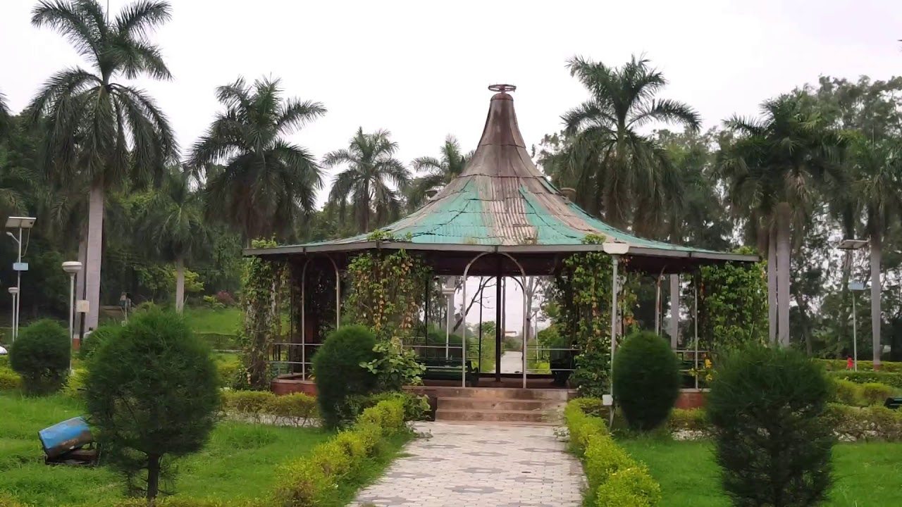 Best Sight-Seeing Destination To Visit In Vadodara-Nimeta Garden