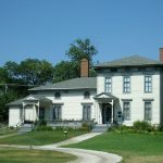 Noble-Seymour-Crippen House - Unique Things To Do In Chicago