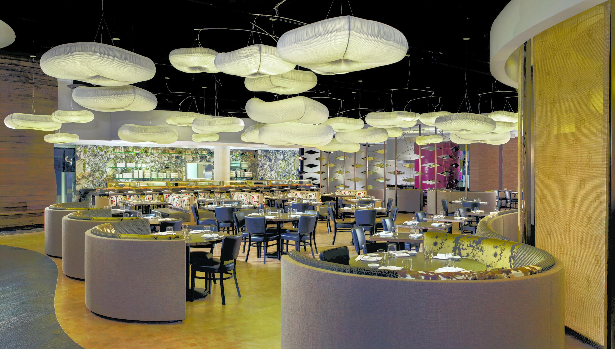 Nobu Las Vegas - Luxury Hotels To Stay In Las Vegas