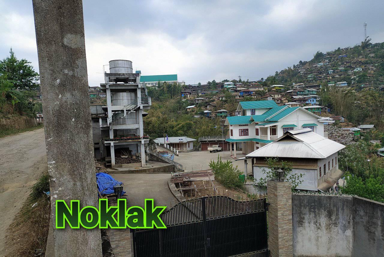 Noklak Village - Top-Rated Tourist Destinations to Visit in Tuensang, Nagaland