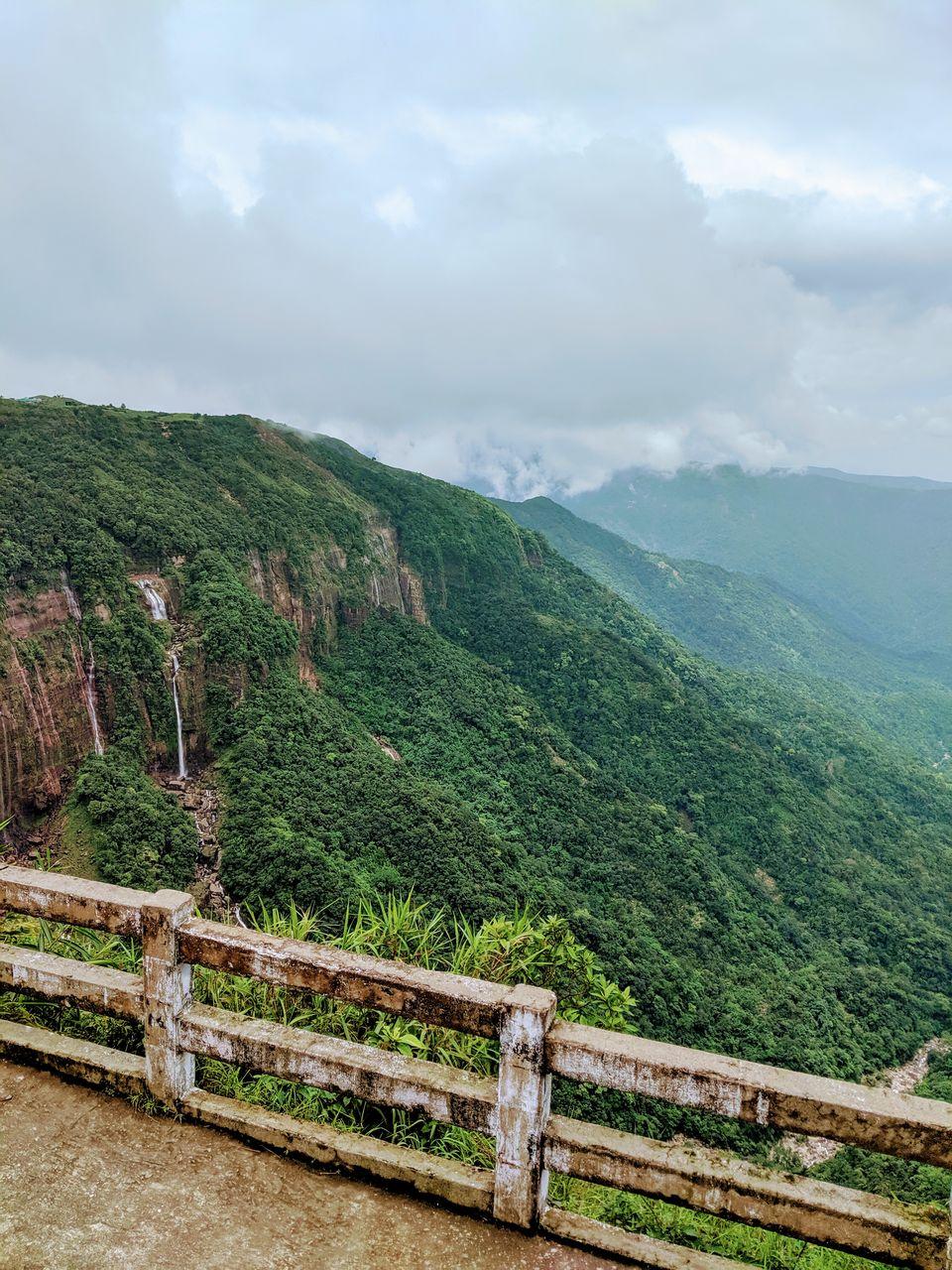 Amazing Attraction to Visit Near Nokrek National Park-Nokrek Peak