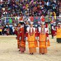 Nongkrem Festival - Incredible Festival of Meghalaya