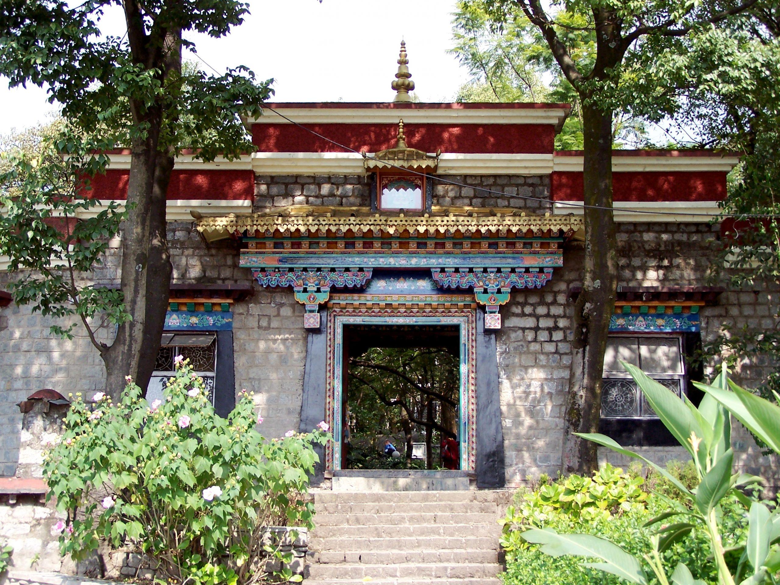Norbulingka Institute - Must-Visit Place in Dharamshala and McLeodganj