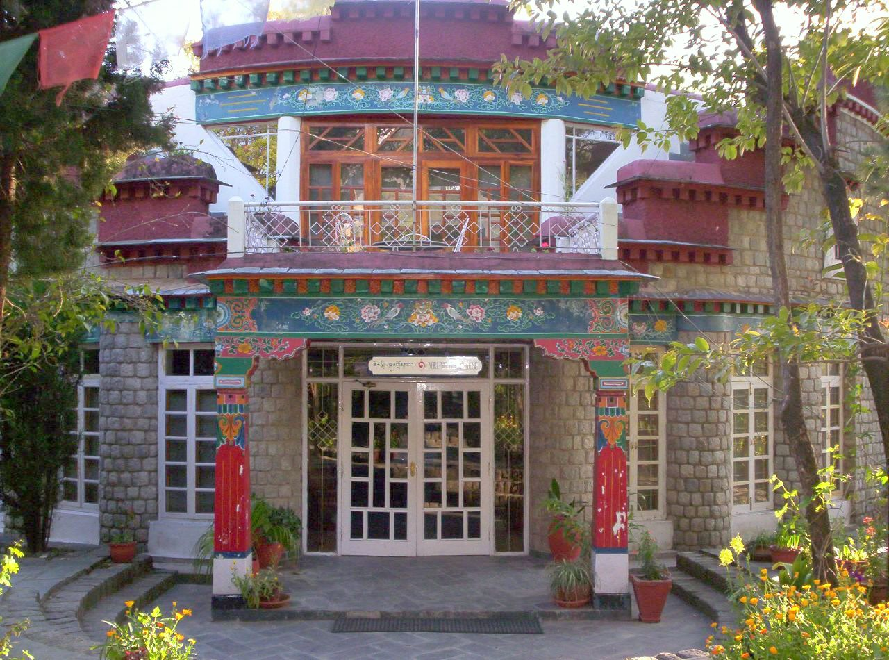 Norling Guest House - Budget Hotels in Dharamshala and Mcleodganj