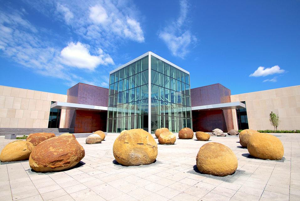 North Dakota Heritage Center and State Museum - Things to do in North Dakota