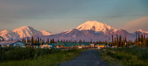 Northern Nights Campground - Best Budget Hotel In Alaska