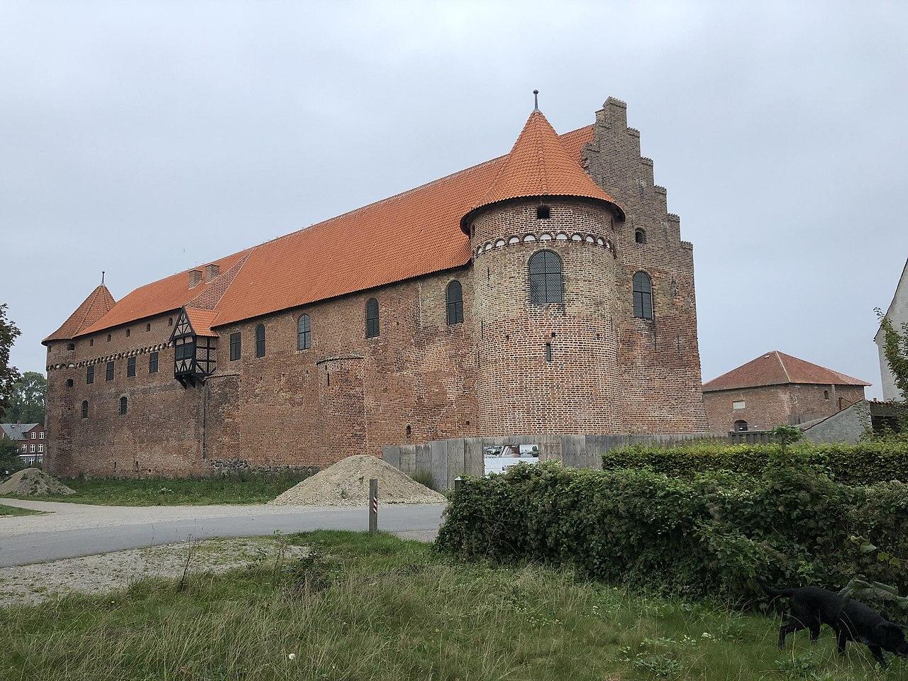 Nyborg: Things to Do in Nyborg, Denmark