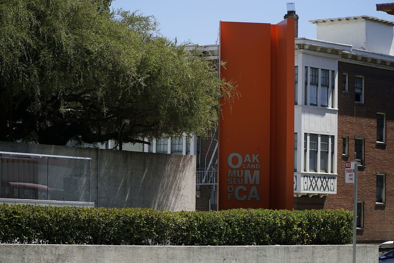 Oakland Museum of California - Top Rated Tourist Attraction in Oakland