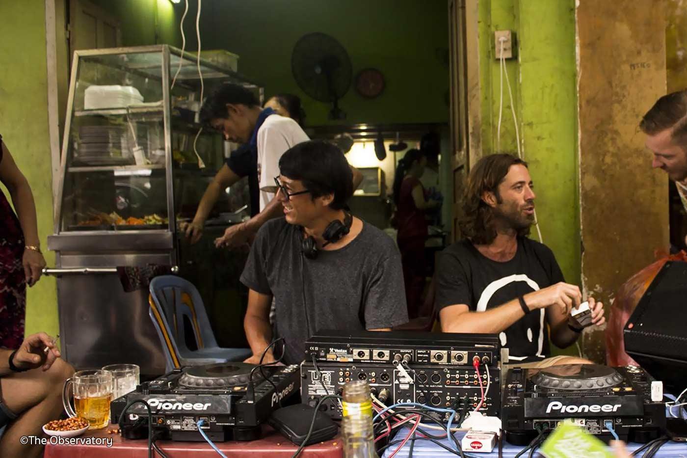 Best Nightlife in Ho Chi Minh City-Observatory Nightclub