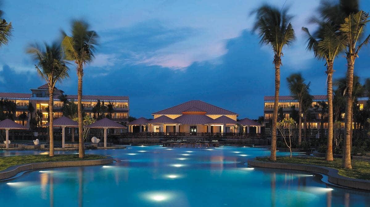 Best Mid-Range Hotel in Puducherry-Ocean Spray