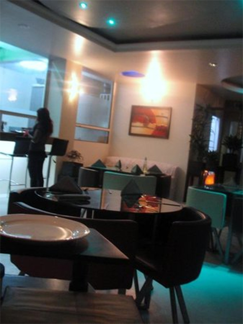 Octangle - Restaurant In Aizawl That You Must Not Miss When In The Capital of Mizoram