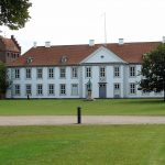 Odense Palace - Places to See in Odense in Denmark