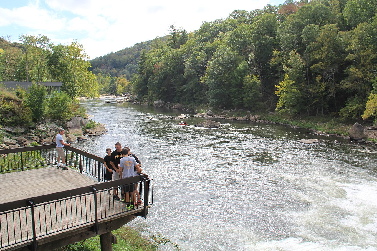 20 Must-Visit State Parks in Pennsylvania