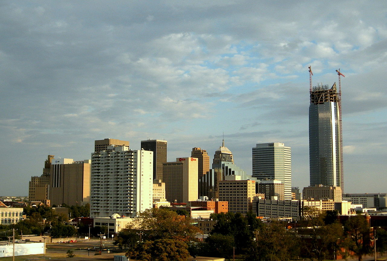 Oklahoma City - Best place to visit in Oklahoma
