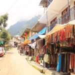 Old Manali Market - Amazing Shopping Places to Shop in Kullu and Manali