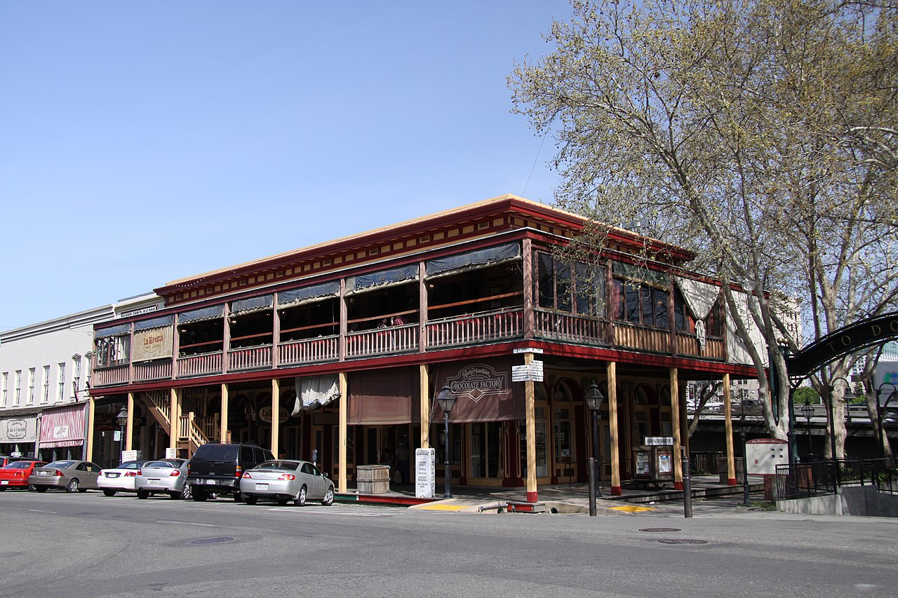 Top-Rated Tourist Attractions in Sacramento