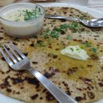 Om Sai Parantha Street Foods To Try When in Ahmedabad