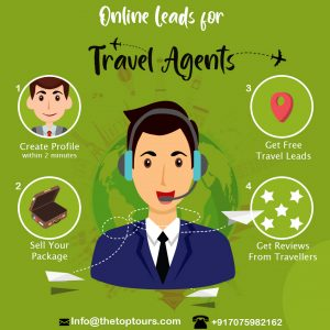 Online Leads for Travel Agents