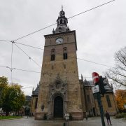 Oslo Cathedral-One of the Top Places to See in Oslo For Tourists