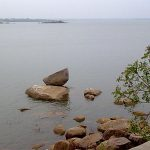 Osman Sagar Lake (Gandipet)- A Perfect Picnic Spot Near Hyderabad