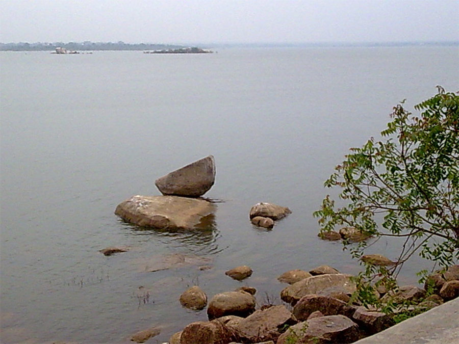 Osman Sagar Lake (Gandipet)- A Perfect Picnic Spot Near Hyderabad