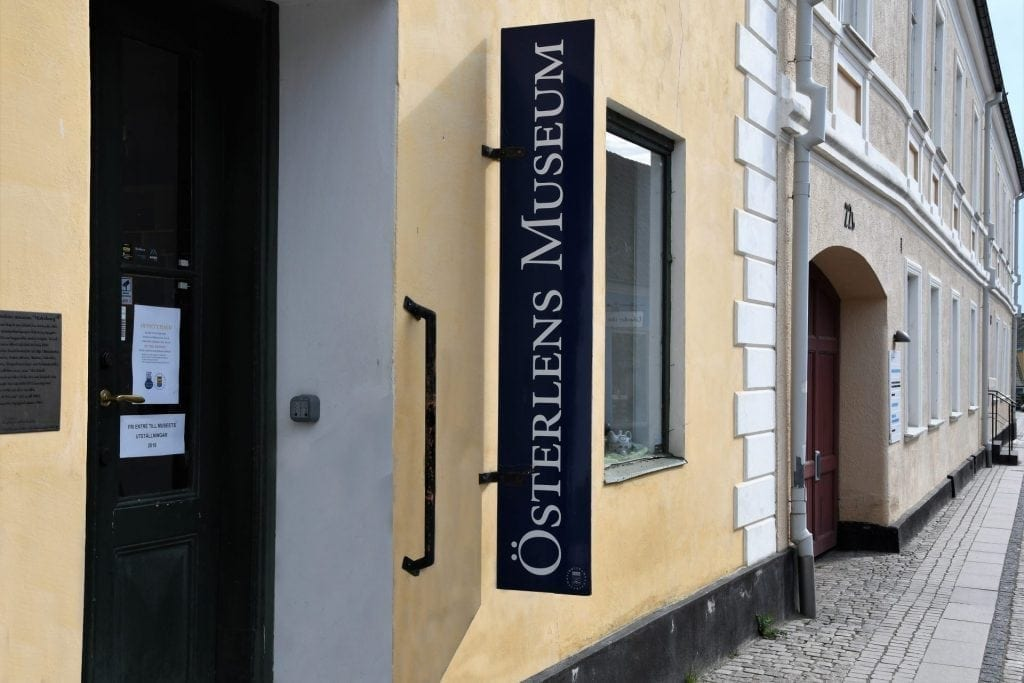 Österlen: Popular Tourist Destination in Sweden