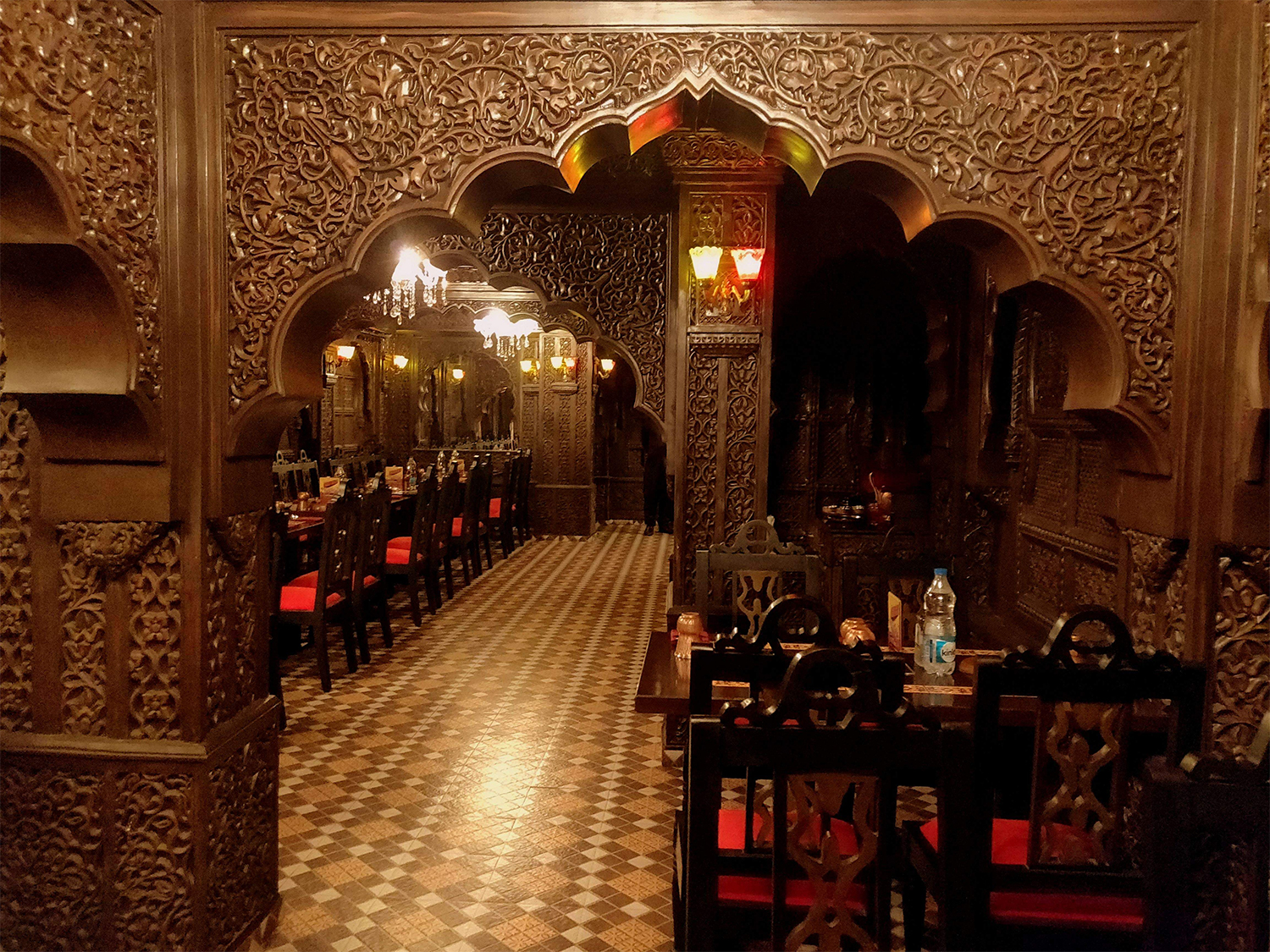 Oudh 1590 - Restaurants In Kolkata That Every Tourists Must Visit
