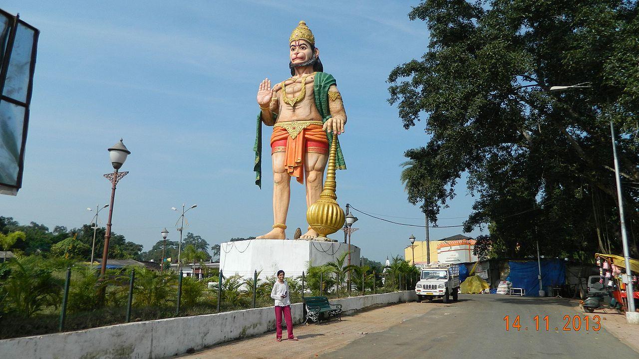 Overview of Dantewada, Chhattisgarh