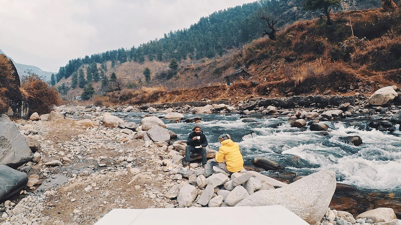 Beautiful Place to Visit And Things To Do In Shoghi-Pabbar Valley