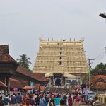 Padmanabhaswamy Temple in Trivandrum - Very Popular Temple in Kerala