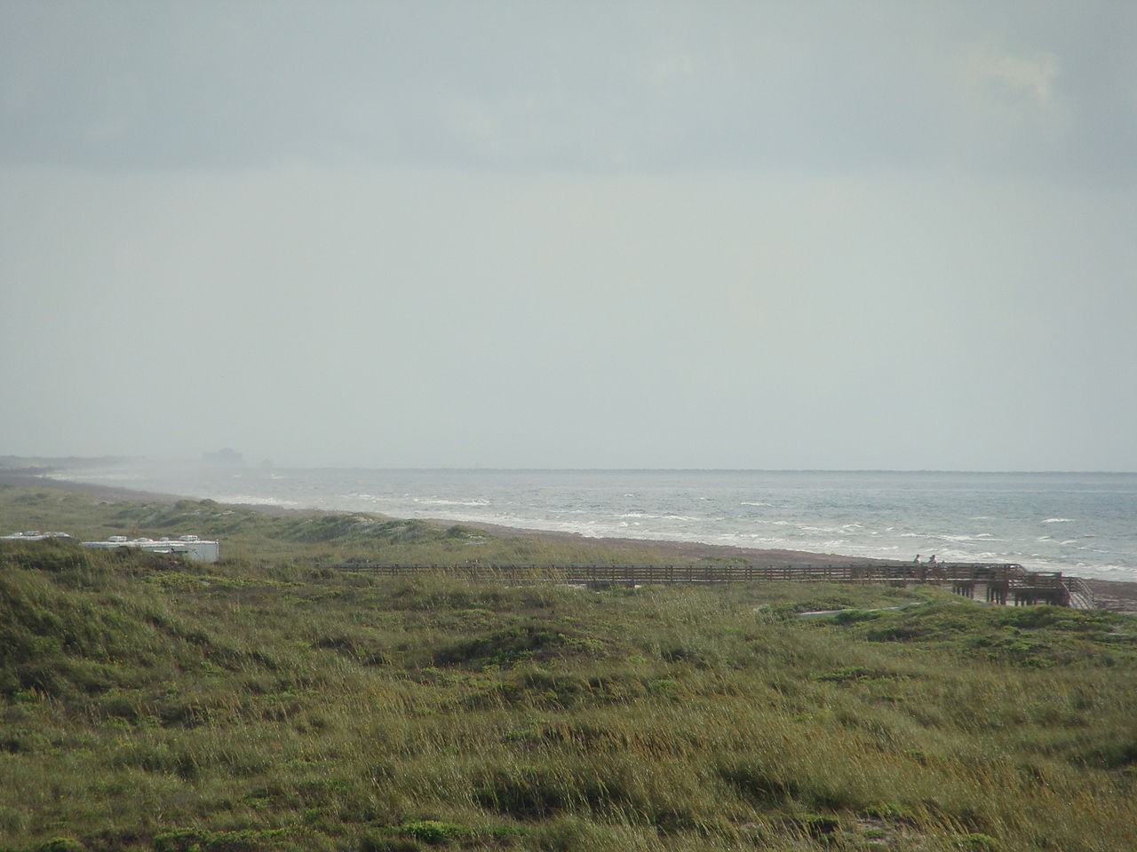 Best Camping Spot In Texas For Outdoor Fun-Padre Island National Seashore