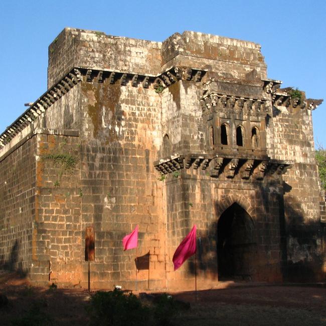 Panhala Fort (Panhalgad)