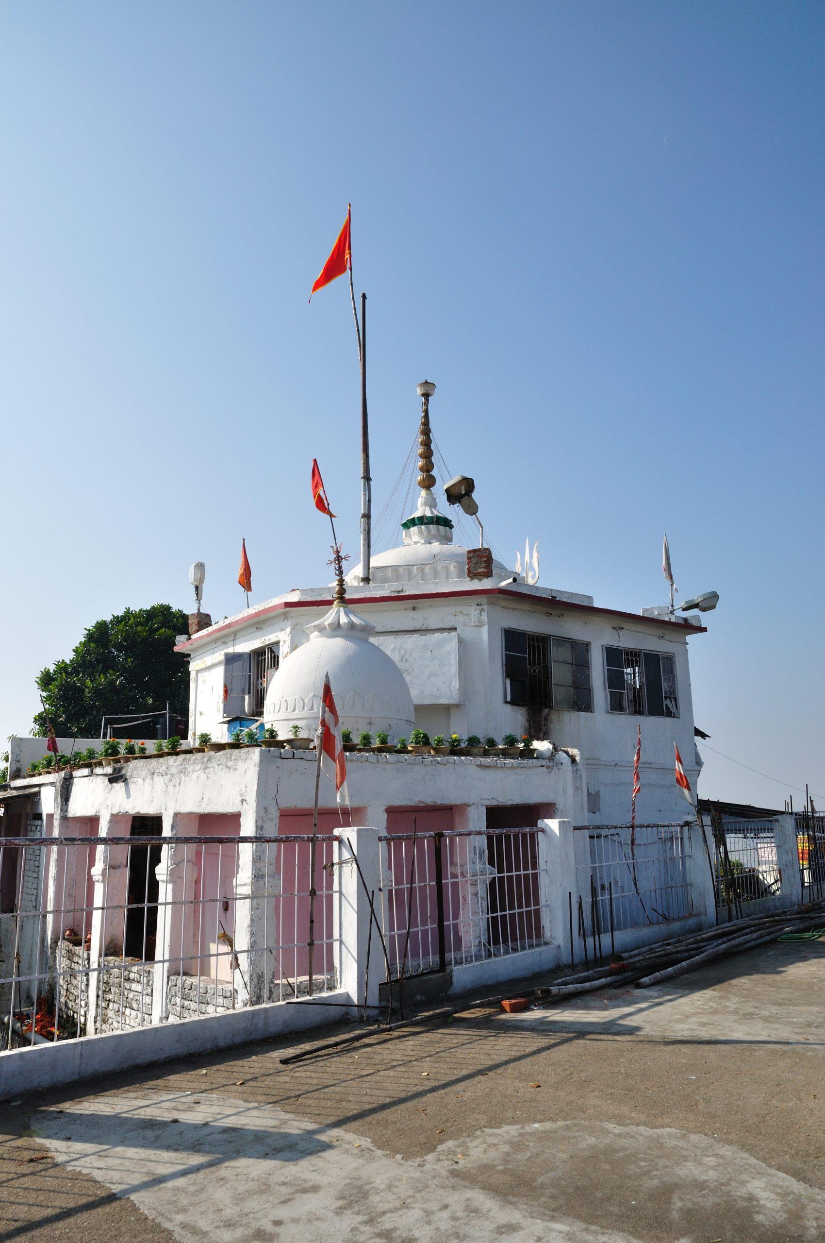 Top Place to Visit In Ranchi-Pahari Mandir